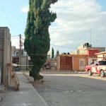 ¡Joven fue ejecutado frente a una tienda de abarrotes en Calera!