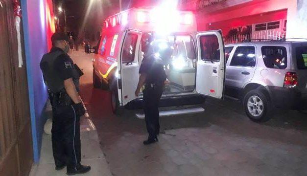 ¡Grave hombre baleado en Calvillo, Aguascalientes!