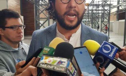 ¡Se refuerzan medidas en transporte público ante aumento de movilidad en Aguascalientes: Gustavo Gutiérrez de la Torre!