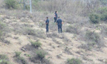 ¡Hallaron a un hombre muerto y devorado por animales carroñeros en Aguascalientes!