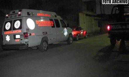 ¡Intentaron ejecutar a tres hombres en Guadalupe y resultaron lesionados!