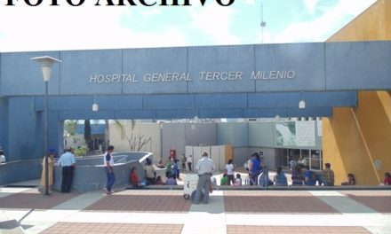 ¡Hombre se mató intoxicándose con medicamentos en un hotel en Aguascalientes!
