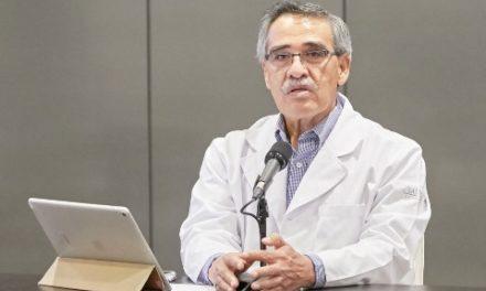 ¡Aguascalientes, uno de los Estados con menor ocupación hospitalaria a nivel nacional por Coronavirus!