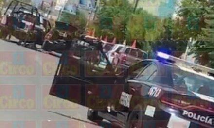 ¡Intentaron ejecutar a un policía estatal camino a su trabajo en Jerez!