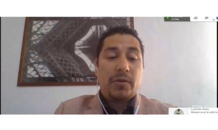 ¡En duda el manejo de los recursos de crédito a la palabra en Aguascalientes: Jael Pérez Sánchez!