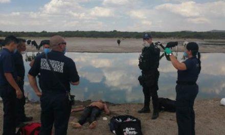¡Adolescente murió ahogado en una presa en Aguascalientes por sacar una pelota!