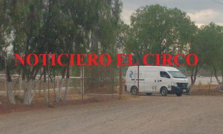 ¡Bebé murió atropellado por una camioneta en un rancho en Aguascalientes!