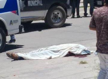 ¡Enfrentamiento entre narcomenudistas dejó 1 ejecutado, 2 lesionados y 3 detenidos en Aguascalientes!