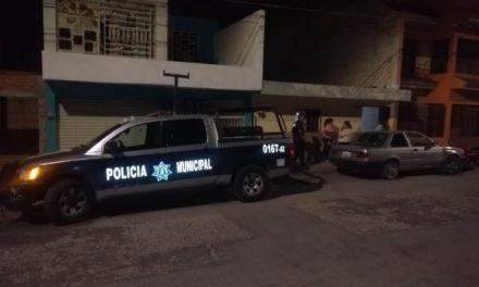 ¡Hombre atentó contra su vida en Aguascalientes pero sobrevivió!