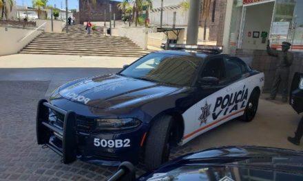 ¡Nuevas patrullas, mejor capacidad de respuesta: Antonio Martínez Romo!