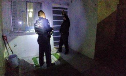 ¡Hombre se ahorcó en su casa en Lomas del Sur en Aguascalientes!