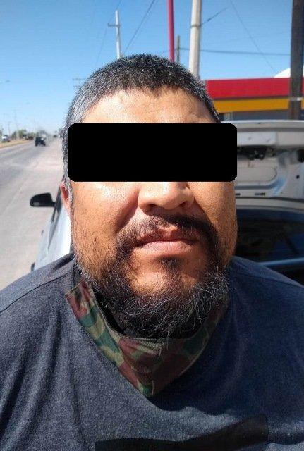 """¡Detuvieron al sicario """"El Goyo"""" por una ejecución en Aguascalientes!"""