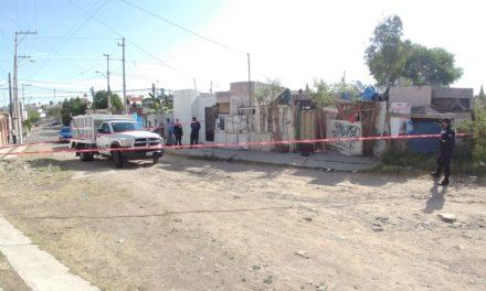 ¡Muerto y putrefacto hallaron a un hombre en su casa en Aguascalientes!