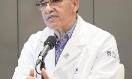 ¡Si se sigue con la tendencia ascendente se podrían registrar hasta 600 nuevos casos de coronavirus en un mes: Miguel Ángel Piza Jiménez!