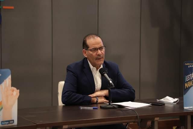 ¡Reactivación económica en el Estado es ordenada y responsable: gobernador Martín Orozco!