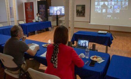 ¡ICA instala Consejo Ejecutivo de Ciudades Creativas de la UNESCO en Aguascalientes!