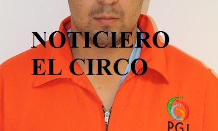 ¡Sentenciaron a sujeto que asesinó a puñaladas a su pareja en Aguascalientes!