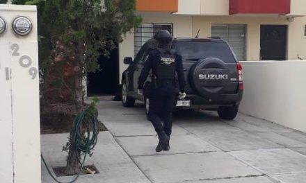 ¡Una joven de 25 años de edad se privó de la vida en Aguascalientes!