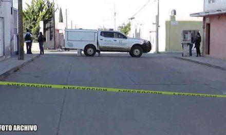¡Hombre de la tercera edad se suicidó de un balazo con una escopeta en Jerez!