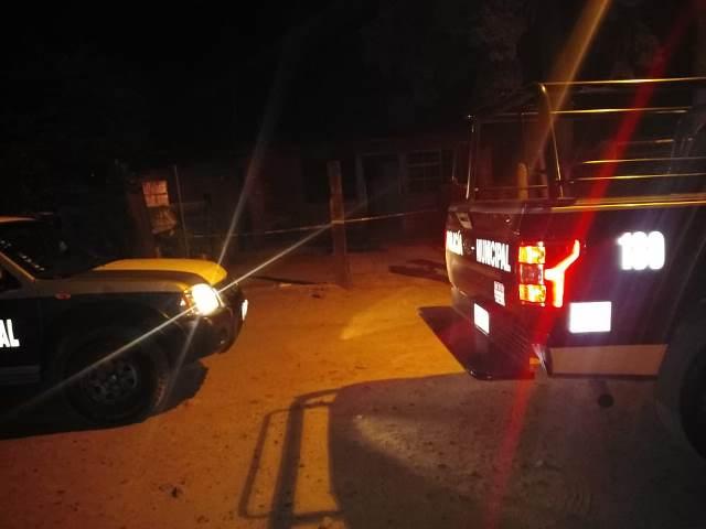 ¡En San Francisco de los Romo, Aguascalientes, otro hombre se quitó la vida!