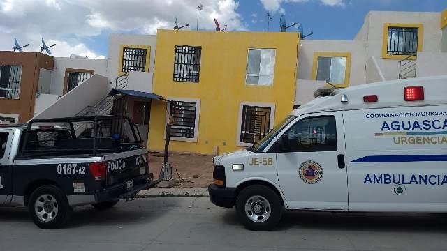 ¡Hombre intentó matarse ingiriendo veneno para chinches en Aguascalientes!