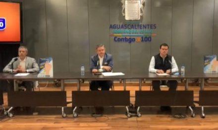 ¡Se autorizan protocolos para reabrir establecimientos comerciales en Aguascalientes!