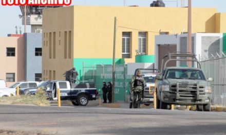 ¡Investiga Fiscalía de Zacatecas a 6 sospechosos por fuga de reos; 2 son policías!