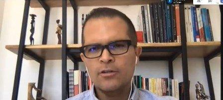 ¡Pandemia obstaculiza aún más que sistema educativo en México se estabilice: Juan Camilo Mesa!