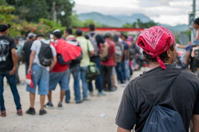 ¡Urge atención y medidas para los migrantes en México: Causa en Común!