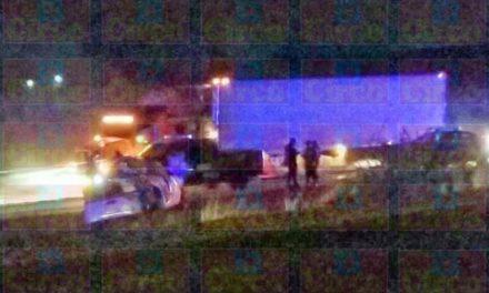 ¡Murió hijo del director de la Policía Estatal en ataque armado en Zacatecas!