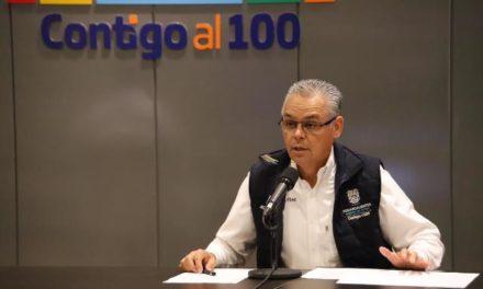 ¡Se iniciará la construcción de obras públicas para reactivar la economía: Noel Mata Atilano!
