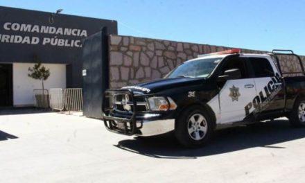 ¡Detuvieron a policía municipal de Zacatecas que intentó violar a una menor de edad!