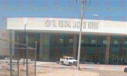 ¡Hombre sufrió brutal golpiza en Lagos de Moreno y podría perder un ojo!