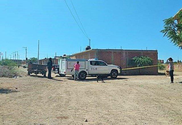 ¡Ejecutaron a un automovilista cerca del templo del Niño de las Palomitas en Guadalupe!