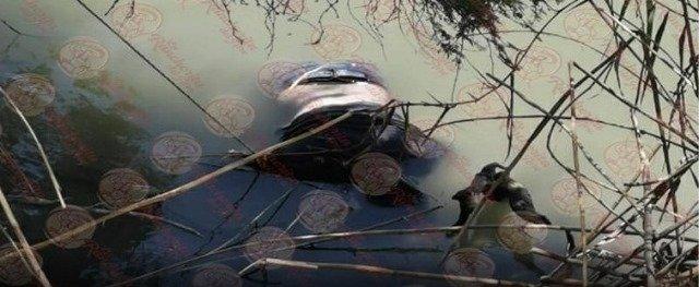 ¡Adolescente de 14 años originario de Aguascalientes murió ahogado en el Río Bravo!