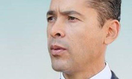 ¡Adrián Ventura sufrió accidente aéreo en Guadalajara!