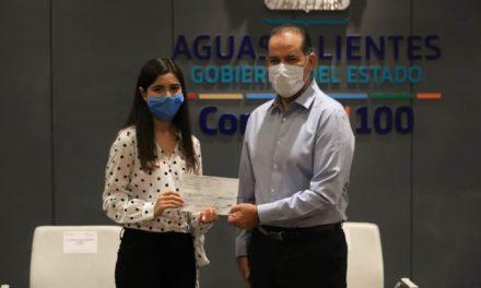 ¡Aguascalientes sigue apostando por una educación con visión global y competitiva!