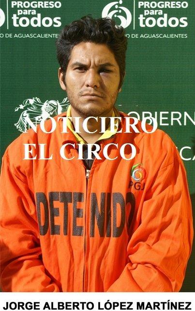 ¡Sentenciaron a 2 delincuentes que asaltaron a un trailero en Aguascalientes!