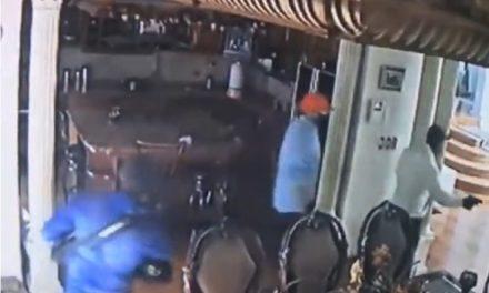 ¡Banda de delincuentes asaltó tres residencias en Aguascalientes!