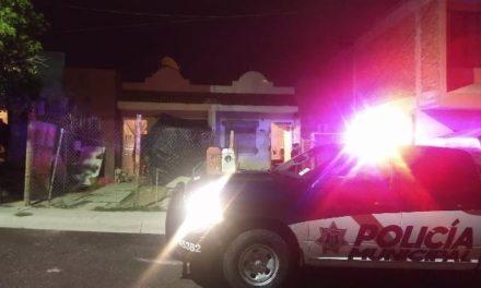 ¡Adulto mayor intentó matarse hiriéndose con un cuchillo e intoxicándose con pastillas en Aguascalientes!
