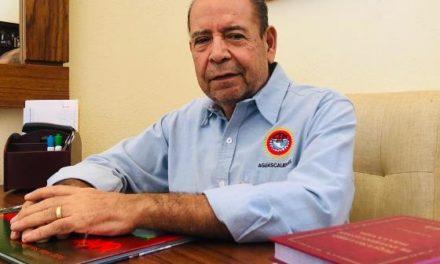 ¡Se anuncia primer recorte en industria automotriz a causa de contingencia económica: Alfredo González González!