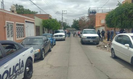 ¡Ancianito enfermo se mató de un balazo en la cabeza en Aguascalientes!