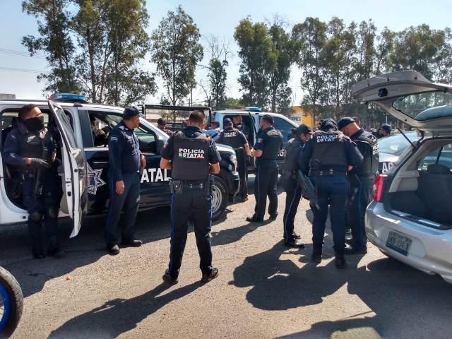 ¡Desarticularon una banda de asaltantes en Aguascalientes!