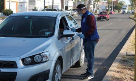 ¡Reactiva Municipio campañas de prevención de accidentes viales!