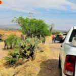 ¡Desapareció un oficial de la Policía Municipal en Villa de Cos!