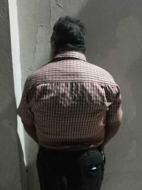 ¡Detuvieron a sujeto que atacó sexualmente a su sobrina de 9 años de edad en Aguascalientes!