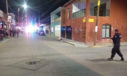 """¡Detuvieron al sicario """"El Chaparro"""" que ejecutó a un joven en Aguascalientes!"""