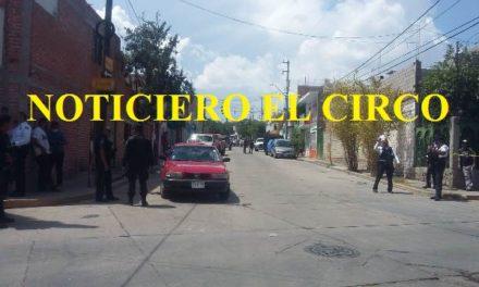 ¡Detuvieron a sicario que participó en una ejecución en Aguascalientes!
