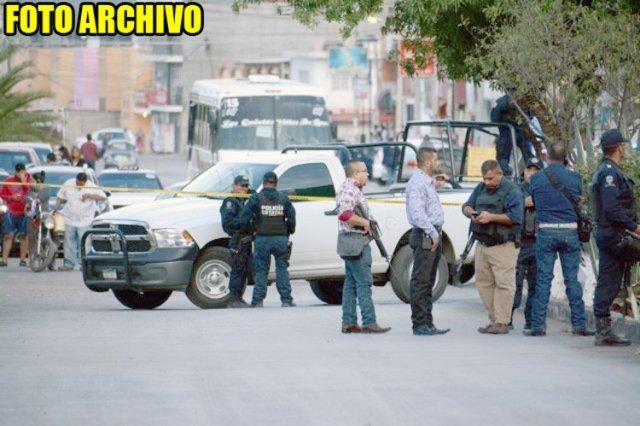 ¡Hallaron a un hombre ejecutado envuelto en sábanas y una maleta con restos humanos en Zacatecas!