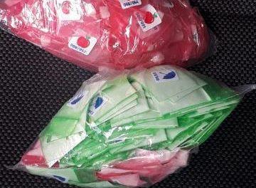 ¡PEP detuvo a una mujer que pretendía ingresar más de 250 dosis de droga al CERERESO de Cieneguillas en Zacatecas!